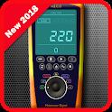 Digital Multimeter/Oscilloscope Free icon