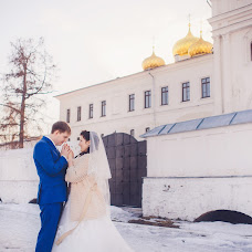 Wedding photographer Aleksey Medvedev (MedvedevAleksey). Photo of 13.05.2015