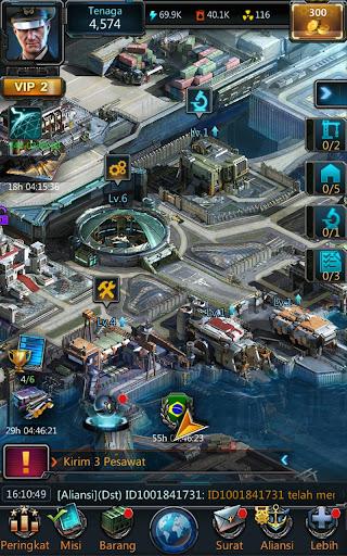 Battle Warship:Naval Empire 1.3.4.7 screenshots 7