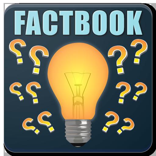 FactBook - Fun Facts