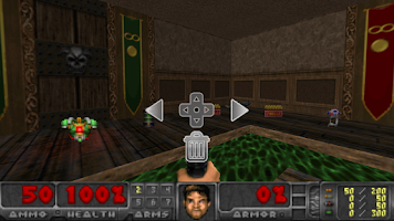 Delta Touch [6 x Doom engine source port] - Android app on