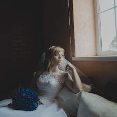 Wedding photographer Andrey Belyy (White07062012). Photo of 15.03.2017
