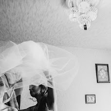 Wedding photographer Inessa Novikova (INovikova). Photo of 26.05.2016