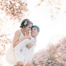 Wedding photographer Natalya Konovalova (natako). Photo of 11.08.2017