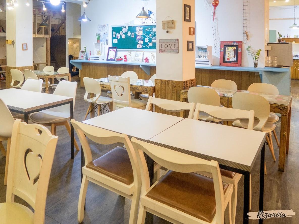 Noriter Cafe Manila 04