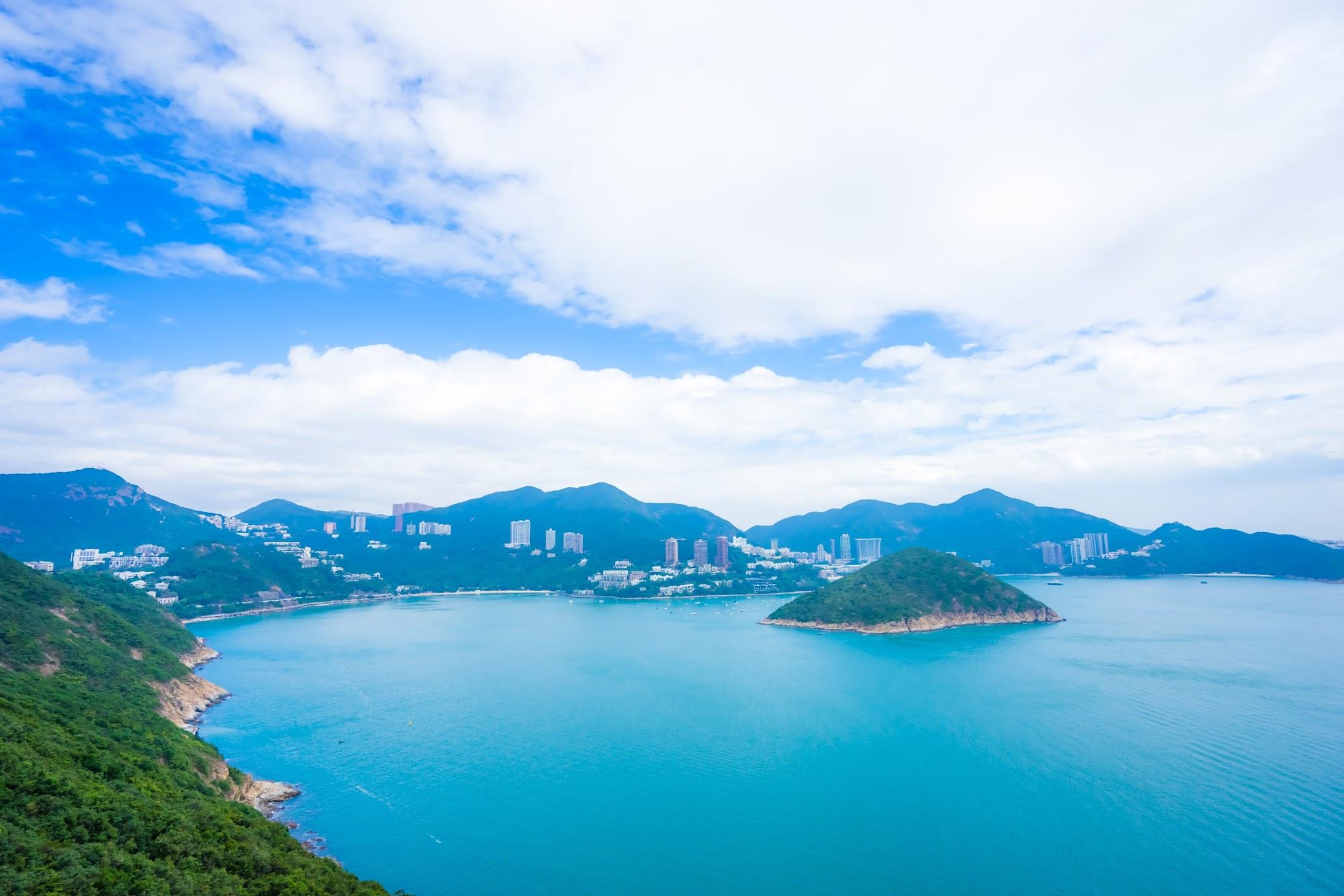 香港 海洋公園(オーシャンパーク)5