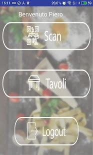 Food Manager - náhled