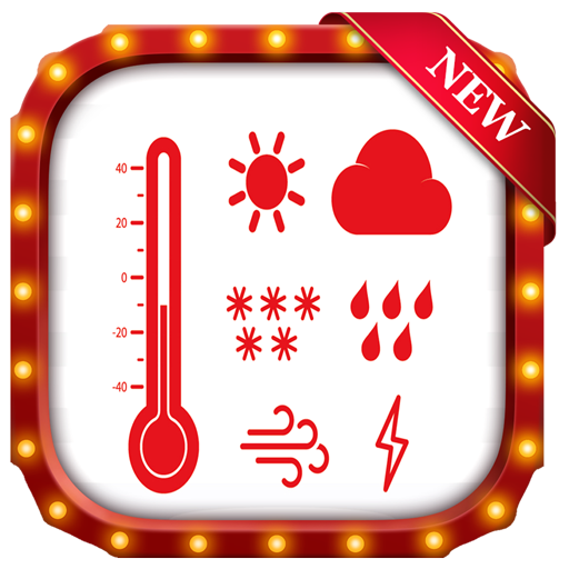 Thermometer Ambient
