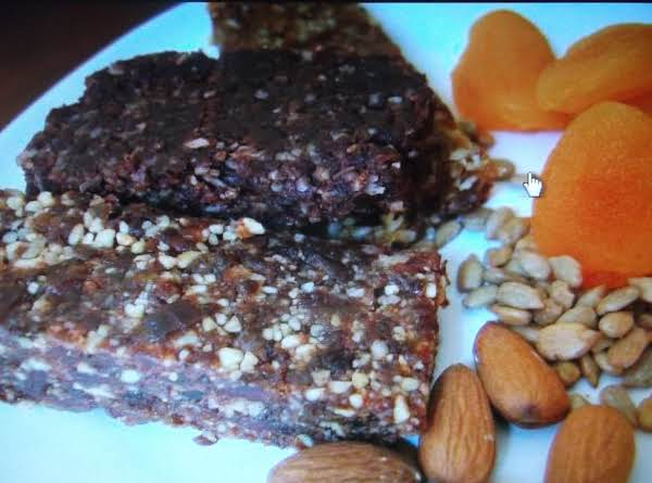 Power Bars Recipe