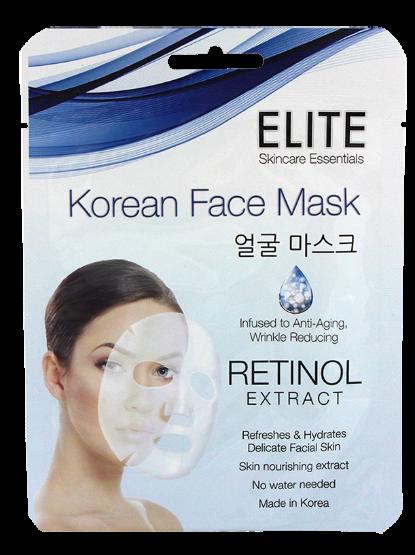 Bildresultat för korean facial mask