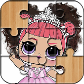 Tải Game Surprise Doll Puzzle lol games