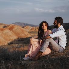 Wedding photographer Ioseb Mamniashvili (Ioseb). Photo of 23.05.2018