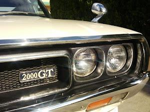スカイライン  昭和49年式   2000GTのカスタム事例画像 エルにーまるさんの2020年04月18日21:48の投稿