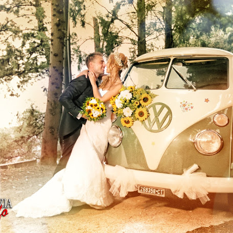Wedding photographer Claudio Letizia (letizia). Photo of 05.08.2015