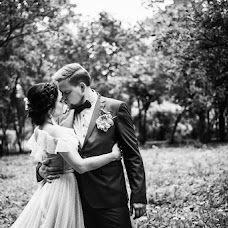 Wedding photographer Anastasiya Chercova (Chertcova). Photo of 23.10.2017