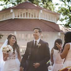 Wedding photographer Zalan Orcsik (zalanorcsik). Photo of 23.07.2017