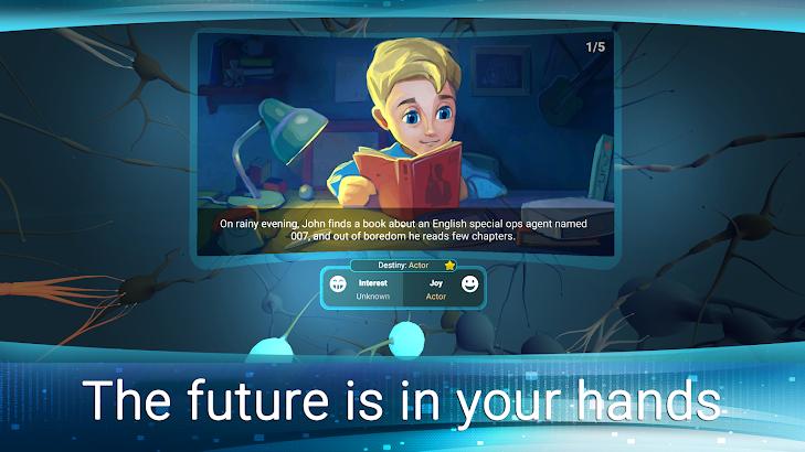 InMind VR 2 (Cardboard)- screenshot thumbnail