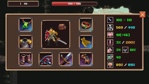Mortal Crusade: Sword of Knight screenshot 2