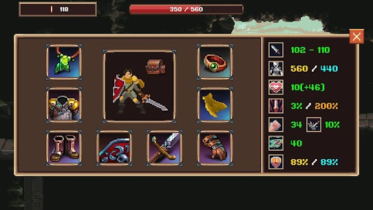 Mortal Crusade (MOD, Unlimited Money) 2