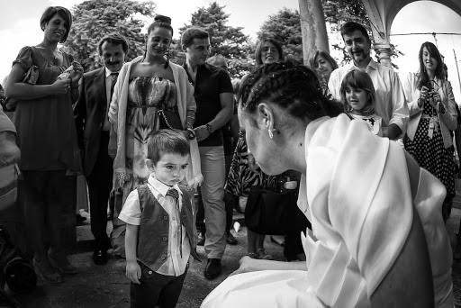 Wedding photographer Barbara Fabbri (fabbri). Photo of 08.11.2014