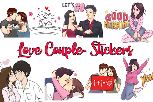 Love And Romantic Stickers Packs Wastickerapps 1 0 0 Apk