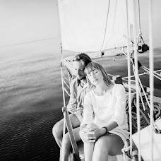 Wedding photographer Svetlana Bennington (benysvet). Photo of 06.07.2016