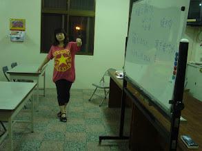 Photo: 20110926初級日語ⅥⅡ-日本語好上手