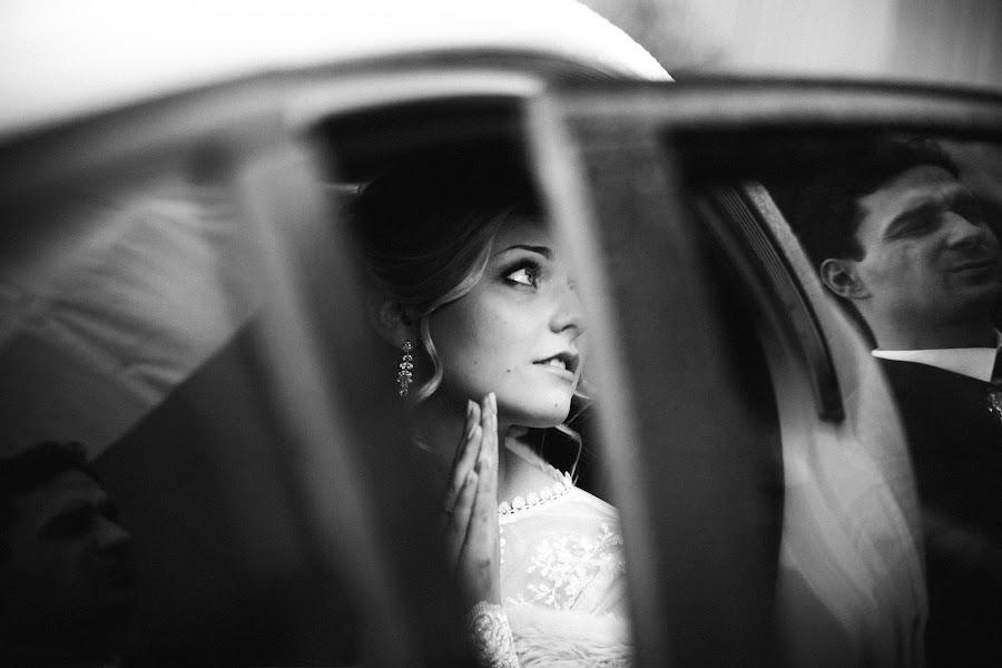 Wedding photographer Aleksandr Rudakov (imago). Photo of 30.11.2013