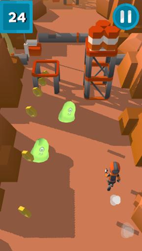 Strange Planet android2mod screenshots 6