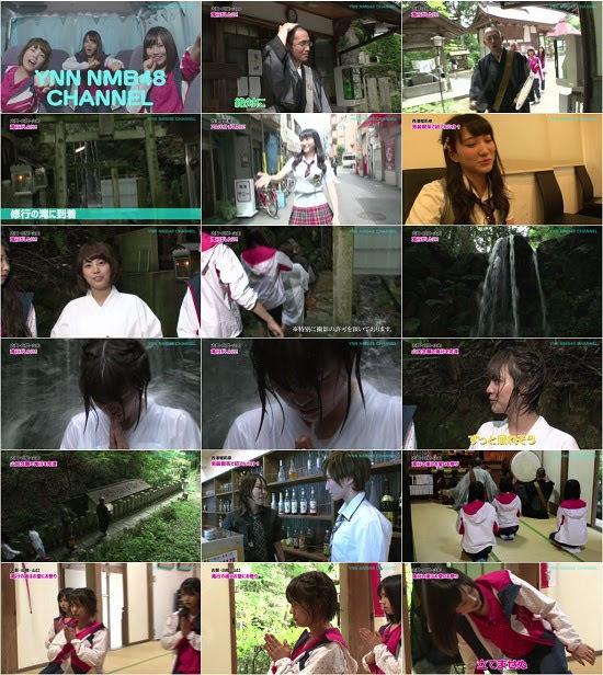(TV-Variety)(720p) YNN [NMB48チャンネル] Collection 150913 ~ 150925