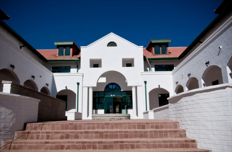 The principal of Roedean School (SA) in Johannesburg has been suspended with immediate effect.