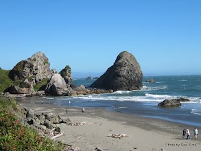 Photo: (Year 2) Day 357 - Harris Beach