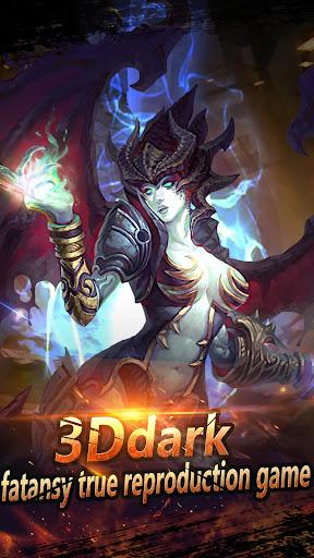 免費下載角色扮演APP|Lord of Dark app開箱文|APP開箱王