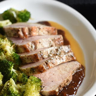 Pork Loin Filet Recipes