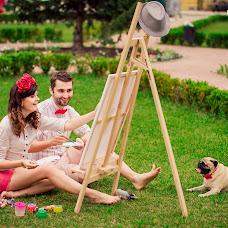 Wedding photographer Aleksandr Dvernickiy (busi). Photo of 06.10.2014