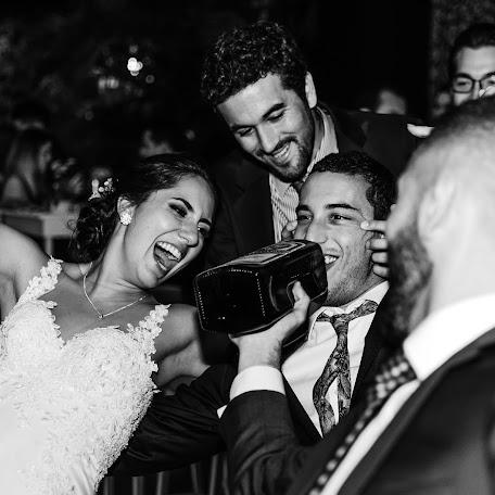 Fotógrafo de bodas Eugenia Orellana (caracoldementa). Foto del 27.07.2018