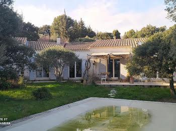 villa à Les Angles (30)
