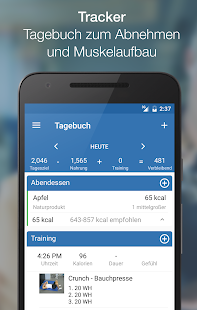 FitnessCoach by wikifit- screenshot thumbnail