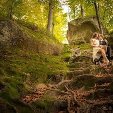 Wedding photographer Andrey Chukh (andriy). Photo of 15.10.2013