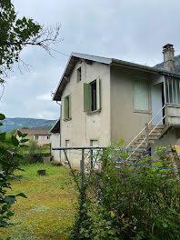 maison à Matafelon-Granges (01)