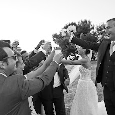 Wedding photographer Saverio Guglielmi (guglielmi). Photo of 06.07.2015