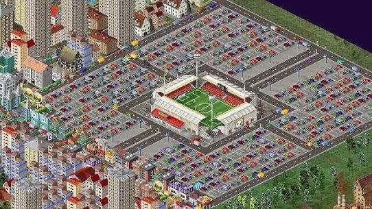 TheoTown City Simulation MOD (Unlimited Money/Diamonds) 1