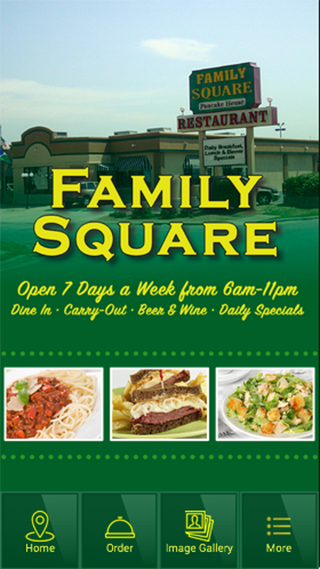 Family Square- screenshot