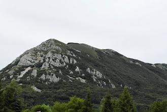 Photo: Widok wzgórz w dolinie Vipavy