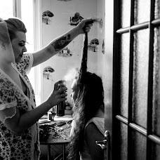 Wedding photographer Anastasiya Zevako (AnastasijaZevako). Photo of 31.10.2017