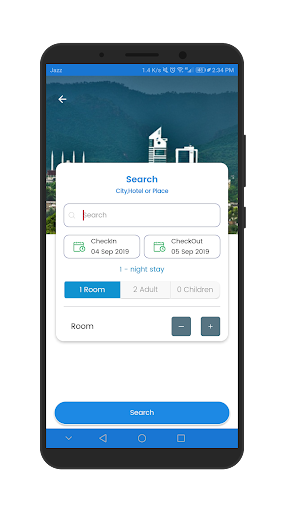 Daewoo Express Mobile - Daewoo Rooms 16.3 screenshots 5