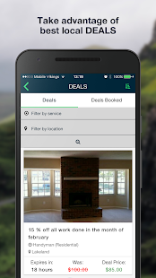Home Local Services - Markate- screenshot thumbnail