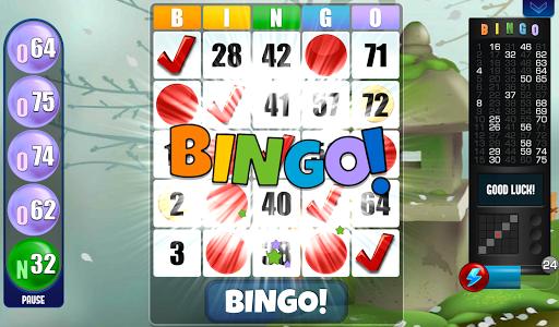 Bingo - Play Free Bingo Games Offline or Online 2.05.002 Screenshots 4