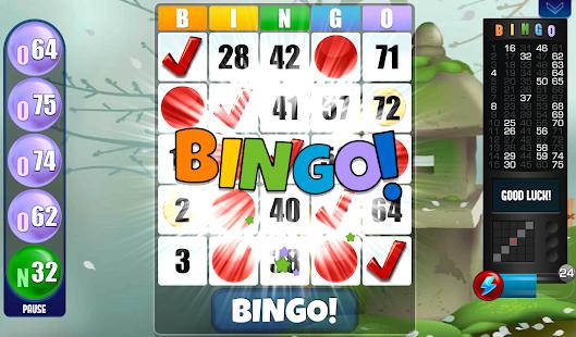 Game Bingo - Free Bingo Games APK for Windows Phone