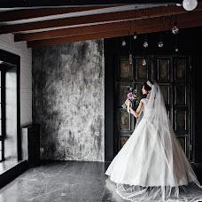Wedding photographer Natalya Syrovatkina (syroezhka). Photo of 08.02.2018